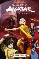 Avatar Last Airbender Tp Vol 02 Promise Part 2 (C: 1-0-0)