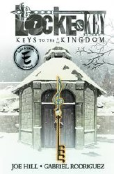 Locke & Key Tp Vol 04 Keys To The Kingdom