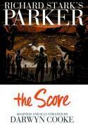 Richard Starks Parker The Score Hc