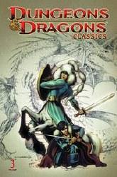 Dungeons & Dragons Classics Tp Vol 03