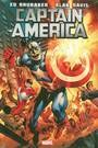 Captain America By Ed Brubaker Prem Hc Vol 02