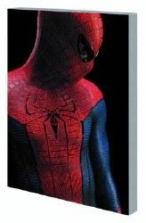 Amazing Spider-Man Movie Prelude Tp