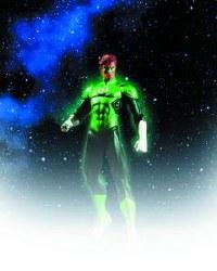 Dc Comics New 52 Green Lantern Af