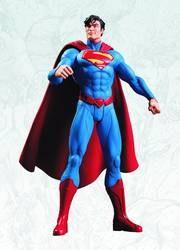 Dc Comics New 52 Superman Af