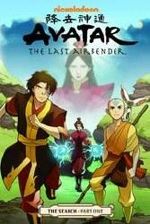 Avatar Last Airbender Tp Vol 04 Search Part 1 (C: 1-0-0)