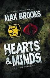 Gi Joe Hearts And Minds Tp