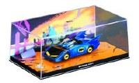 Dc Batman Auto Fig Mag #10