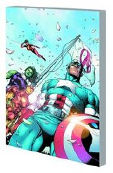 Avengers Complete Coll By Geoff Johns Tp Vol 01