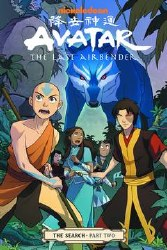 Avatar Last Airbender Tp Vol 05 Search Part 2 (C: 1-0-0)