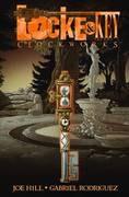 Locke & Key Tp Vol 05 Clockworks