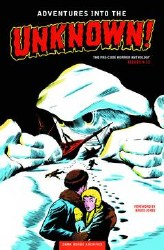 Adventures Into The Unknown Archives Hc Vol 03