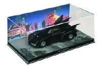 Dc Batman Auto Fig Mag #20