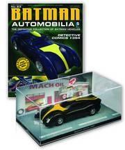 Dc Batman Auto Fig Mag #23 Detective Comics #394