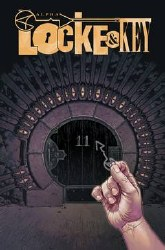 Locke & Key Hc Vol 06 Alpha & Omega