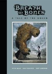 Breath Of Bones A Tale O/T Golem Hc