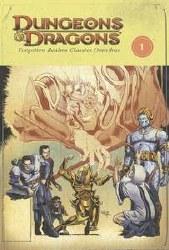 Dungeons & Dragons Fr Classics Omnibus Tp Vol 01