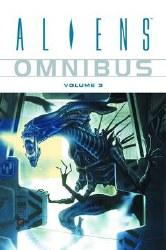 Aliens Omnibus Tp Vol 03 (Curr Ptg)
