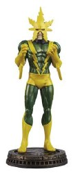 Marvel Chess Fig Coll Mag #13 Electro Black Pawn (C: 0-1-2)