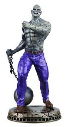 Marvel Chess Fig Coll Mag #15 Absorbing Man Black Pawn (C: 0