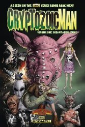Cryptozoic Man Tp Vol 01 (C: 0-1-2)