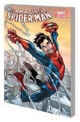 Amazing Spider-Man Tp Vol 01 Parker Luck