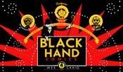 Blackhand Comics Hc (Mr)