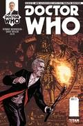 Doctor Who 12th #3 Reg