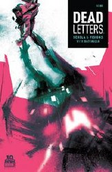 Dead Letters #8