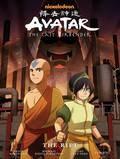 Avatar Last Airbender Rift Library Ed Hc (C: 1-0-0)