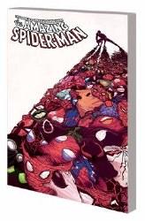 Amazing Spider-Man Tp Vol 02 Spider-Verse Prelude