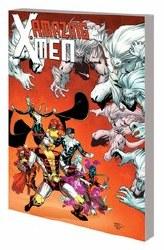 Amazing X-Men Tp Vol 02 World War Wendigo