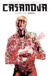 Casanova Complete Ed Hc Vol 03 Avaritia (Mr)