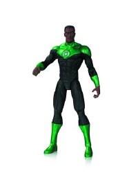Dc Comics New 52 Green Lantern John Stewart Af