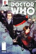 Doctor Who 12th #7 Reg Shedd