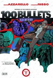 100 Bullets Tp Book 02 (Mr)