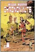 (Use Feb158277) Chrononauts #1 Cvr B Scalera (Mr)
