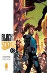 Black Science #12 Cvr A Scalera & Dinisio (Mr)