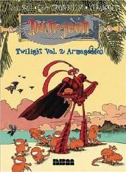 Dungeon Twilight Gn Vol 02 Armageddon