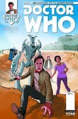 Doctor Who 11th #12 Reg Fraser