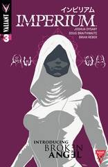 Imperium #3 Cvr A Allen (Next)