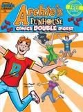 Archie Funhouse Comics Double Digest #14