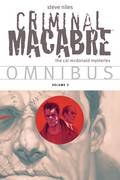 Criminal Macabre Omnibus Tp Vol 03
