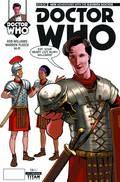 Doctor Who 11th #13 Reg Fraser