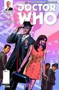 Doctor Who 12th #9 Reg Williamson