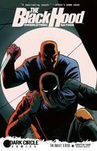 Black Hood #4 Reg Francavilla Cvr (Mr)