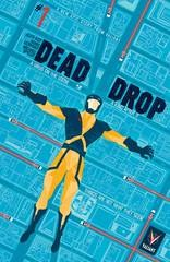 Dead Drop #1 (Of 4) Cvr A Alle