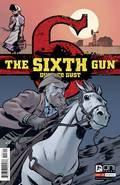 Sixth Gun Dust To Dust #3