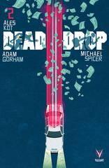 Dead Drop #2 (Of 4) Cvr A Allen