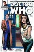 Doctor Who 10th #15 Reg Casagrande