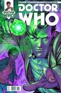 Doctor Who 11th #14 Reg Cook